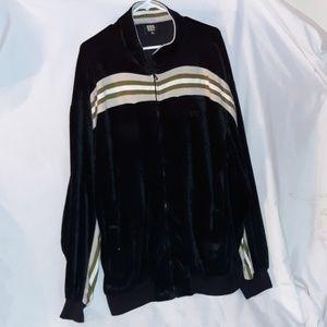 Vintage track suit mens xl